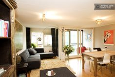 Old West 69 m2 apartment   Lift in Amsterdam from $145 per night