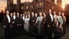 What The Stars of Downton Abbey Look Like in Real Life: We've said our final goodbyes to our favorite Yorkshire estate, and gone are the chances to ogle the cast's amazing period costumes every Sunday. Curious to see the stars of Downton's upstairs and downstairs in modern garb?