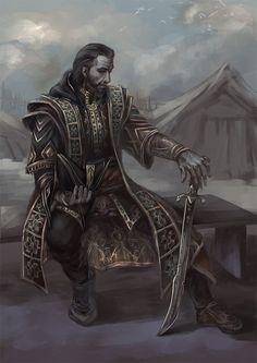 Janissary Ezio by sunsetagain.deviantart.com on @deviantART