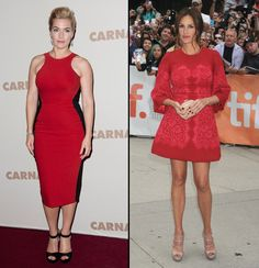 Birthday Face-off: Kate Winslet vs. Julia Roberts