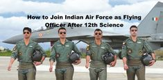 Joining the Indian Air Force is a fantasy of many Indian youth. Particularly, a profession in the flying branch, as a flying officer, is very lucrative one. Youth want a breathtaking, glamorous and challenging job. the job of a flying officer is an adrenaline pumping and brave one. Further, the pay scale and advantages connected with the occupation is likewise great. Here, I'll demonstrate to you the procedure of joining the IAF (Indian Air Force).