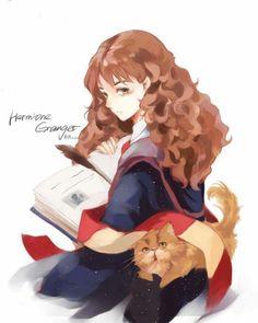 6cd575f6ae ハリーポッターのアニメ, ファンタジーの本, ハーマイオニー・グレンジャー, ディズニーキャラクター,
