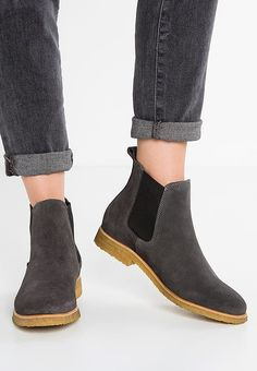 Shoe The Bear NOMI - Ankle boots - dark grey for £134.99 (27/12/16) with free delivery at Zalando