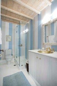 Latest modern bathroom shower room effect chart