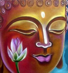 """""""Every experience, no matter how bad it seems, holds within it a blessing of some kind. The goal is to find it."""" ~ Buddha"""