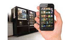 Mobile: Threat Or Opportunity For Vending Machines, Kiosks?