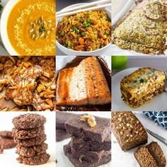 Nashi Food | Nadja | Recipes (@nashifood) • Instagram photos and videos Roast Pumpkin Soup, Soup Recipes, Banana Bread, Videos, Desserts, Photos, Instagram, Food, Tailgate Desserts