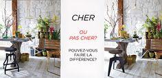 Cher ou pas cher: un atelier de jardinage rustique | Décormag