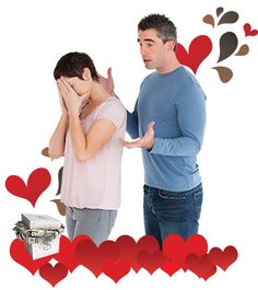 money issues in dating relationships Money problems are one of the key issues couples fight about in their relationships here's why money issues cause problems and how couples can work together to resolve them.