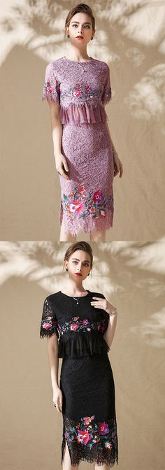 Women's Holiday Going out Boho Sophisticated Spring Summer Set Skirt Suits