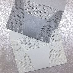 Even our envelopes are FRESH to death!  #wedding #weddings #weddinginspiration #weddinginvitation #bridal #bride #groom #weddingdress #mtl #montreal #fpvp #bridesmaids #heproposed #proposalideas #ido #shesaidyes #love #gorgeous #coutureinvitation #valenciapierre #lace #lasercut #designer #weddingplanner #design #gettingmarried #mariage #marionsnous by fp_vp