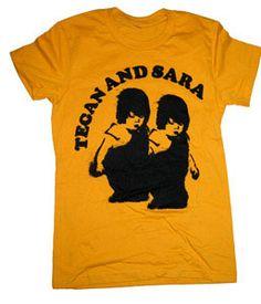 Tegan + Sara (2002-ish?)