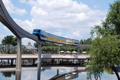 Photos and videos of Walt Disney World - Epcot, Amusement Park at Orlando - PARKSCOUT