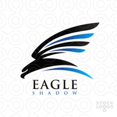 Sold Logo: Eagle Shadow