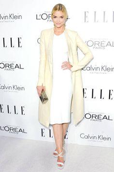ELLE's 2012 Women in Hollywood Celebration_Jaime King, Winter white
