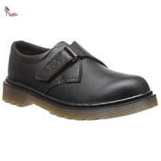 Dr Martens Youth Noir Softy T Jerry Chaussures-UK 5.5 - Chaussures dr martens (*Partner-Link)
