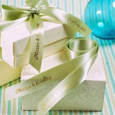 Beau coup Favors Wedding Favors
