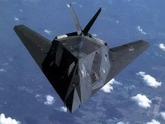 Top Ten Fighter Planes known as the Frisbee and the Wobblin' Goblin, the Nighthawk, only used in night-time missions (hence the name), is unstable in flight but also highly maneuverable and almost invisible to radar. retired in 2008