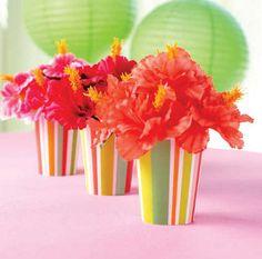 Image detail for -Luau Decor Party Supplies :