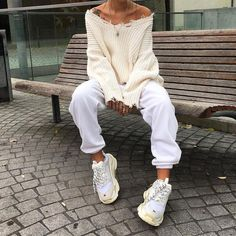 27 Ideas Style Vestimentaire Sportwear For 2019 Fashion Killa, Look Fashion, Winter Fashion, Fashion Outfits, Womens Fashion, Pastel Outfit, Sporty Outfits, Fall Outfits, Cute Outfits