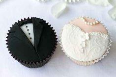 muffinki ślubne - Szukaj w Google