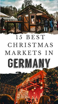 15 Best Christmas Markets in Germany. Christmas in Europe is special but the German Christmas Markets are the best on the continent. Ive mapped out my 15 favorites along with tips times and a guide to make the most of your time. Regensburg Germany, Bonn Germany, Hanover Germany, Dusseldorf Germany, Bremen Germany, Frankfurt Germany, East Germany, Christmas Markets Germany, German Christmas Markets