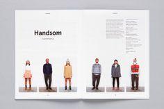 Sometimes Magazine layout design Graphic Design Layouts, Book Design Layout, Print Layout, Page Design, Design Design, Print Design, Magazine Images, Magazine Design, Magazine Spreads