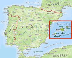 mallorca balearic islands - Google Search