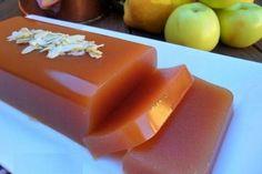 Dulce de manzana en el microondas; 3 ingredientes y 3 pasos! – En el Punto