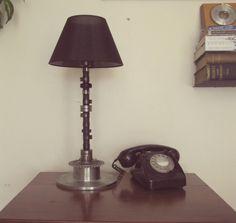 Camshaft lamp £120