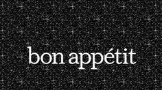 Bon Appétit Magazine: Cook with confidence. Enjoy your food. Find recipes, search our encyclopedia of cooking tips and ingredients, watch food videos and more.