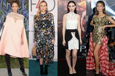 The week in celebrity style: See who made our top 10 best-dressed list