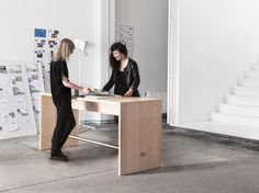 Ping-Pong Table from Blå Station - @products4people