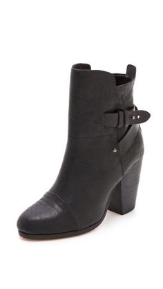 RAG & BONE Kinsey Boots - 25% off with code INTHEFAMILY14 on Shopbop this week