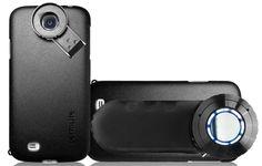 3Gen DermLite Dermascope Connection Kit for New Galaxy S6
