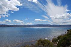 Lago Puerreydon
