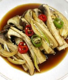 K Food, Food Menu, Korean Dishes, Korean Food, Banchan Recipe, Drink Recipe Book, Cooking Photos, Sprout Recipes, Appetisers