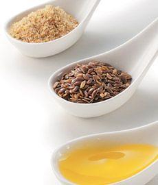 Azeite e óleo de linhaça: uma dupla imbatível