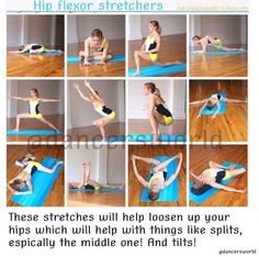 21 best runner's guide  stretches images  runners guide