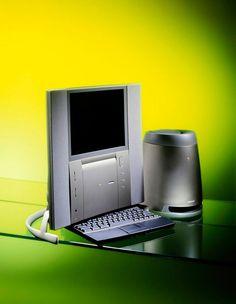 蘋果首席設計師那些早期的驚豔作品 | 雷鋒網 | 數碼講 - FanPiece