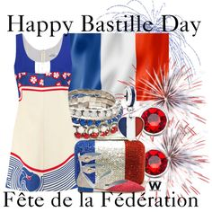 what is happy bastille day