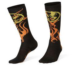 ThinkGeek :: The Hunger Games Socks