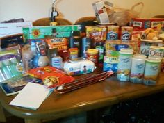 This entire board is from https://www.facebook.com/groups/hbcarepackages packages. Please join! PS we're fundraising - need $5+ from you if possible, here: http://www.hbcarepackages.com