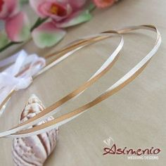 Stefana gia gamo asimenia mat me Rose Gold Wedding Details, Wedding Ideas, Wedding Stuff, Dream Wedding, Save The Date, Wedding Planning, Wedding Rings, Rose Gold, Bridal