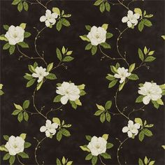 That Kind Of Woman · magnolia tree pattern by sanderson