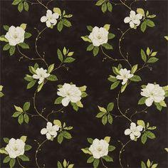 magnolia tree pattern by sanderson