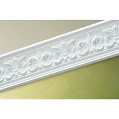Simpli Home   4 inch French Cornice Moulding   11058   Home Depot Canada. Cornice for ceiling   The VAULT   Pinterest   Canada  Home and