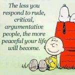 Slides of Inspirational Quotes - Charlie Brown AMEN so true! Wisdom Quotes, True Quotes, Quotes To Live By, Motivational Quotes, Funny Quotes, Inspirational Quotes, Qoutes, Peanuts Quotes, Snoopy Quotes