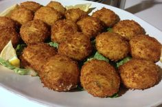 La cocina de Vero, al minuto y con comida: Fish cakes