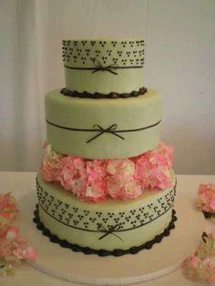 Cake Art Decor Zeitschrift Abo : Shabby faux fabric cakes Shabby Chic Decor Ideas ...
